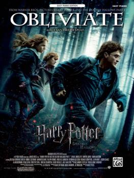 Obliviate (from <i>Harry Potter and the Deathly Hallows, Part 1</i>) (AL-00-37214)