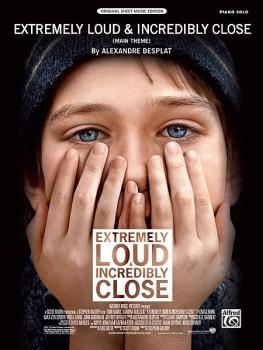Extremely Loud & Incredibly Close (Main Theme) (AL-00-39249)