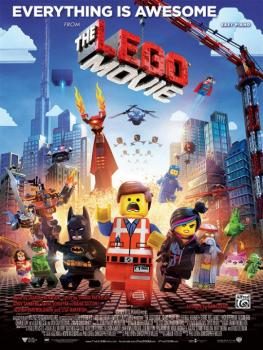 Everything Is Awesome (from <i>The LEGO® Movie</i>) (AL-00-42867)