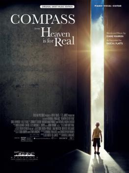 Compass (from <i>Heaven Is for Real</i>) (AL-00-43920)