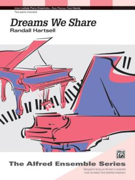 Dreams We Share (AL-00-5446)