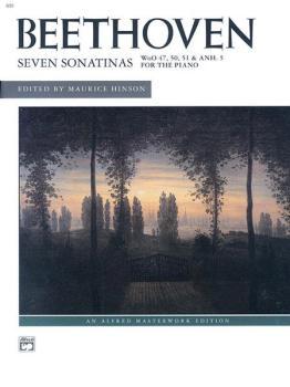 7 Sonatinas (AL-00-639)