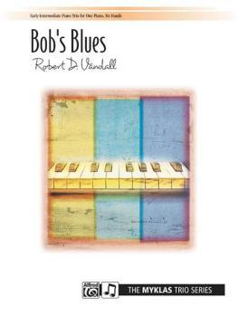 Bob's Blues (AL-00-88210)