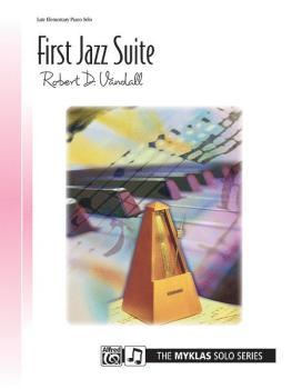 First Jazz Suite (AL-00-88295)
