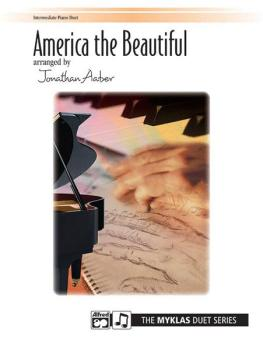 America the Beautiful (AL-00-88603)