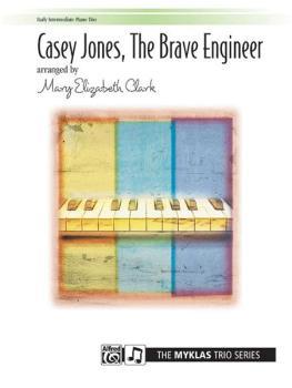 Casey Jones (AL-00-88685)