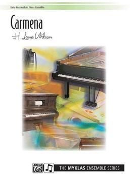 Carmena (AL-00-88694)