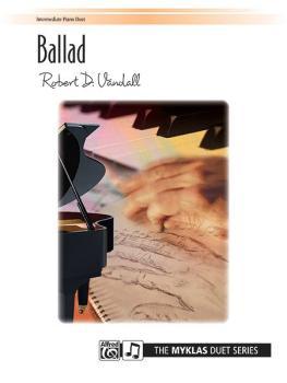 Ballad (AL-00-88699)