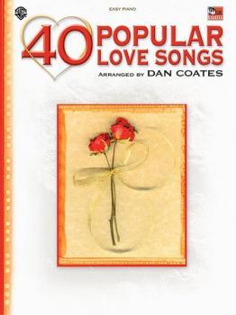 40 Popular Love Songs (AL-00-AFM0501)