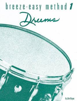 Breeze-Easy Method for Trombone or Baritone, Book I (AL-00-BE0017)