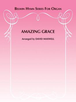 Amazing Grace (AL-00-BHS9802)