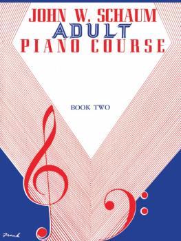 Adult Piano Course, Book 2 (AL-00-EL00212)
