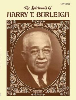 The Spirituals of Harry T. Burleigh (AL-00-EL03150)