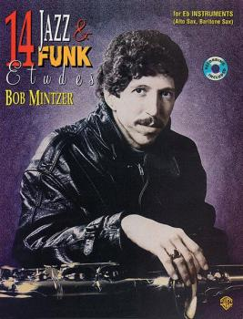 14 Jazz & Funk Etudes (AL-00-EL03950)