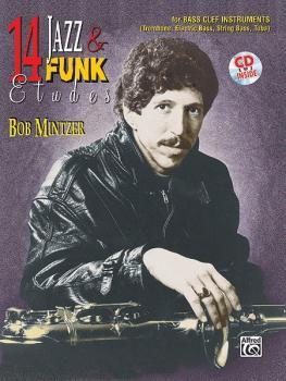 14 Jazz & Funk Etudes (AL-00-EL03953)