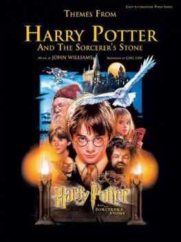 <I>Harry Potter and the Sorcerer's Stone,</I> Themes from, Level 3 (AL-00-ELM01080)