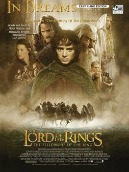 In Dreams (from <I>The Lord of the Rings: The Fellowship of the Ring</ (AL-00-EPM02001)