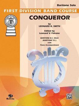 Conqueror (AL-00-FDS00134)