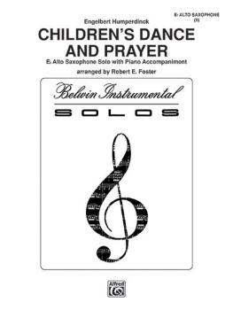 Children's Dance and Prayer (AL-00-FDS00455)