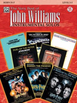 The Very Best of John Williams (AL-00-IFM0423CD)