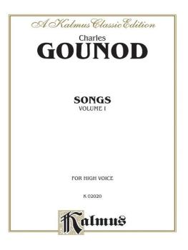 Songs, Volume I (AL-00-K02020)