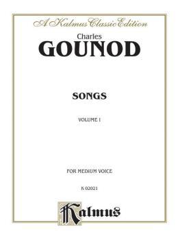 Songs, Volume I (AL-00-K02021)