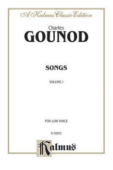 Songs, Volume I (AL-00-K02022)
