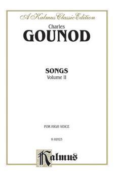 Songs, Volume II (AL-00-K02023)