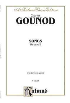 Songs, Volume II (AL-00-K02024)
