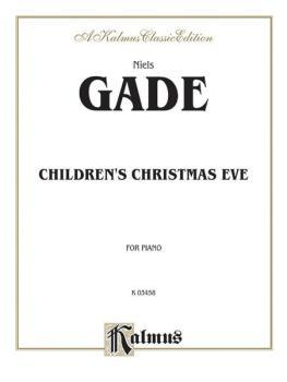 Children's Christmas Eve (AL-00-K03458)