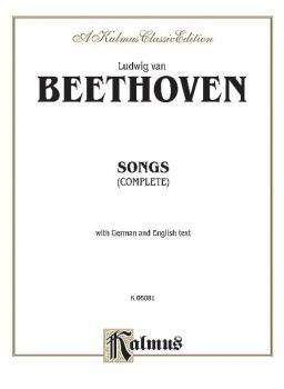 Songs (Complete): 66 Songs (AL-00-K06081)
