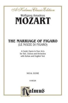 The Marriage of Figaro (AL-00-K06320)