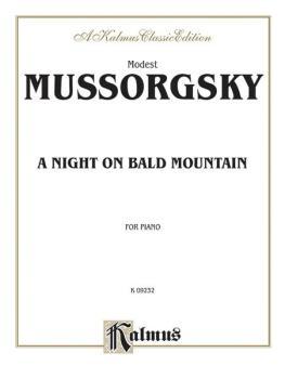 A Night on Bald Mountain (AL-00-K09232)