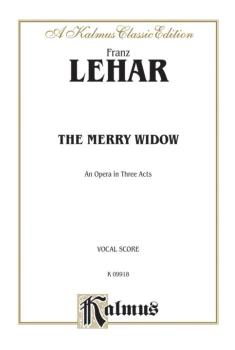 The Merry Widow (AL-00-K09918)