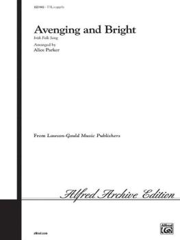 Avenging and Bright (AL-00-LG51443)