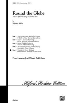 'Round the Globe (Part 5) (AL-00-LG52564)