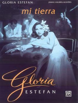 Gloria Estefan: Mi Tierra (AL-00-P1017SMX)