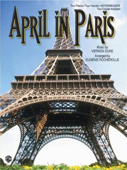 April in Paris (AL-00-PAM0201)