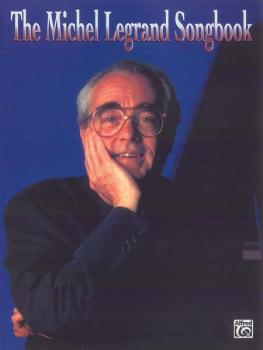 The Michel Legrand Songbook (AL-00-PF9650)