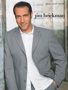 Jim Brickman: Simple Things (AL-00-PFM0114)
