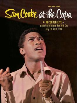 Sam Cooke at the Copa (AL-00-PFM0315)