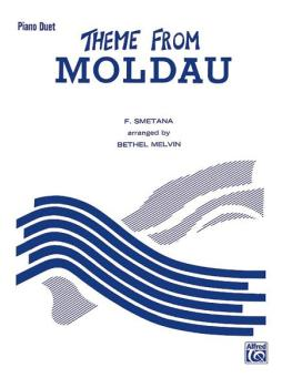 <I>Moldau,</I> Theme from (AL-00-PROPA00522)