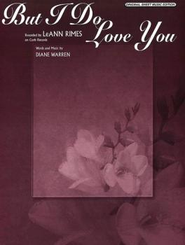 But I Do Love You (AL-00-PVM01042)