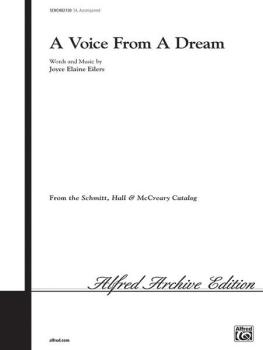 A Voice from a Dream (AL-00-SCHCH02130)