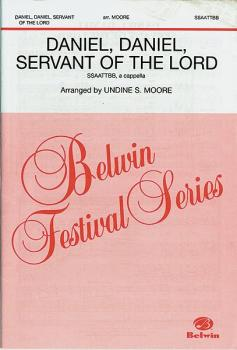 Daniel, Daniel, Servant of the Lord (AL-00-WBCH93162)