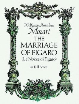 Marriage of Figaro (Le Nozze di Figaro) (AL-06-237516)