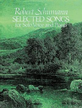 Selected Songs for Solo Voice and Piano (AL-06-242021)