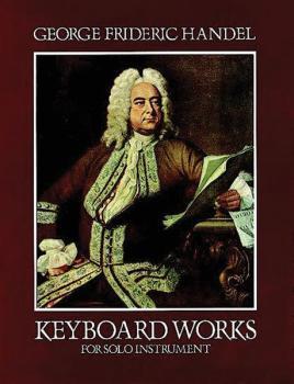 Keyboard Works for Solo Instrument (AL-06-243389)