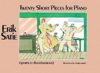 20 Short Pieces (Sports et Divertissements) (AL-06-243656)