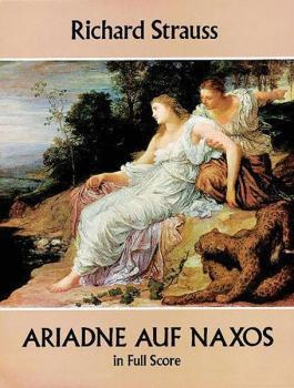 Ariadne auf Naxos (AL-06-275604)